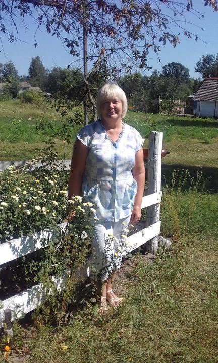 Обнаженная Женщина Заборцева Лилия Николаевна